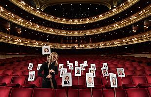 Curtain goes up soon for the Baftas