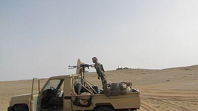 Mali : trois personnes tuées par des djihadistes présumés