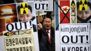 Corée du Nord : une fusée encore plus puissante