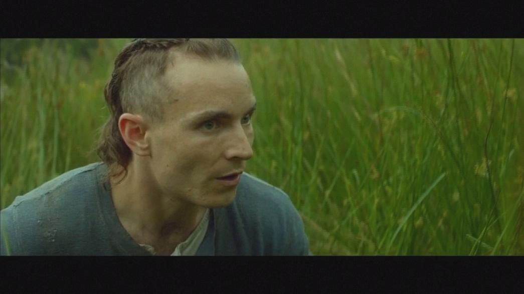 """The Survivalist"": Nahrung gegen Sex"