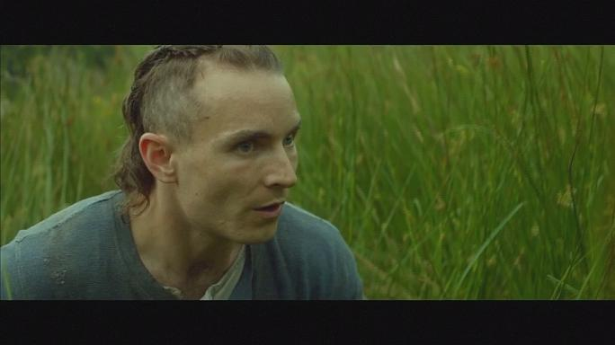 The Survivalist charts ruthlessness of a post-apocalyptic world