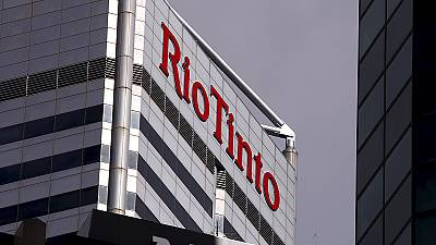 Rio Tinto goes back on dividend promise after net loss for 2015