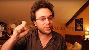 """Antoine Daniel: """"internet est un Eldorado, et on construit des McDonalds dessus"""""""