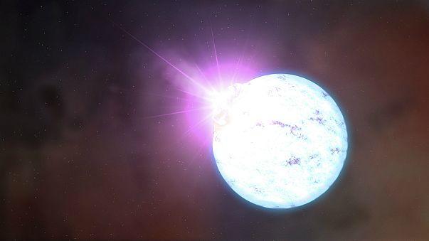 Un millar de científicos en cuatro Continentes detectan por primera vez las ondas gravitacionales