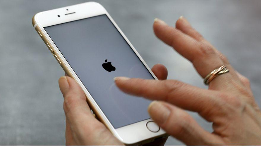 """Apple podría acabar en el banquillo por el """"Error 53"""" que afecta a usuarios de iPhone 6"""