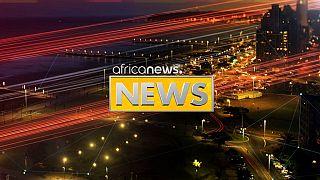 Guinea bus crash leaves at least 15 dead