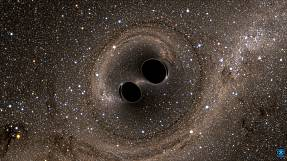 Einstein was right! Scientists confirm that gravitational waves exist