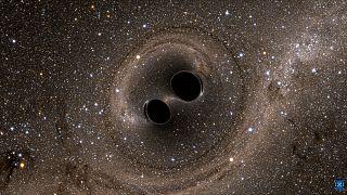 بعد قرن كامل العلماء يرصدون موجات الجاذبية