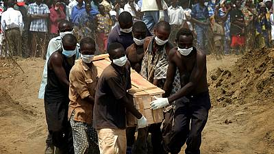 UN to investigate mass graves scandal in Burundi