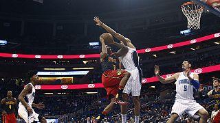 NBA : les Bulls tirent la langue