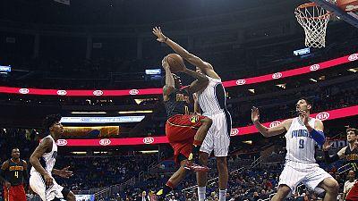 NBA: Atlanta pile on the misery for struggling Chicago Bulls