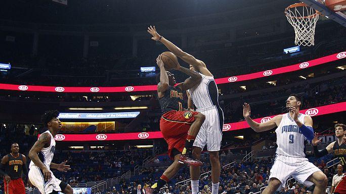 NBA - Lejtőn a Bulls