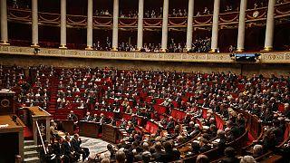 Франция может расширить армию апатридов