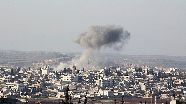 Síria: Discussões de paz não travam batalha de Aleppo