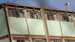 Un motín en una cárcel de México deja 52 muertos