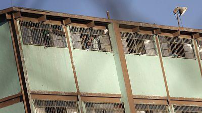 عشرات القتلى وعديد الجرحى خلال تمرد في أحد السجون المكسيكية