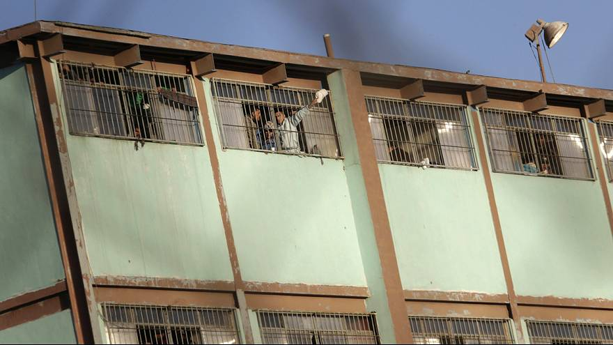 Mexiko: Mehr als fünfzig Tote bei Bandenkämpfen in Gefängnis