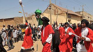 Nigeria : le mouvement islamique chiite indésirable