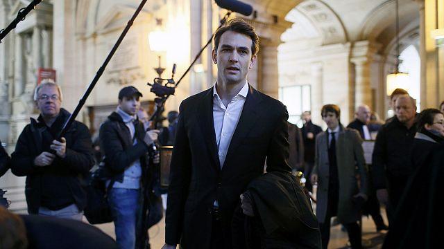Uber France предстал перед судом