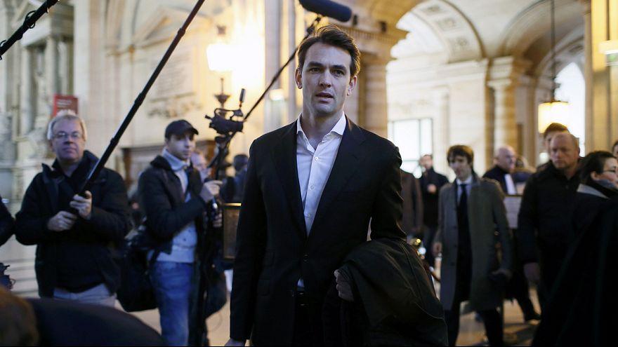 """انطلاق محاكمة مسؤولين فرنسيين في شركة """"اوبر"""" لسيارات الأجرة"""