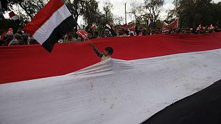 Yémen : les enfants, victimes de la guerre