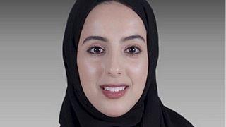 Les Emirats nomment une ministre âgée de 22 ans