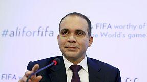FIFA political disloyalty leads to reprisals – Prince Ali Bin Al Hussein