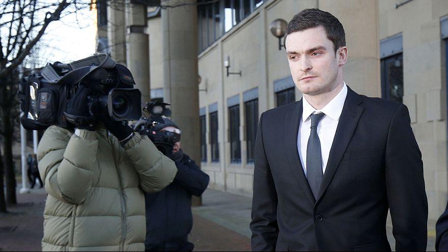 El Sunderland despide a Adam Johnson tras declararse culpable de acosar a una menor