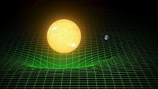 Ondas gravitacionais: Astrónomos confirmam teoria de Einstein