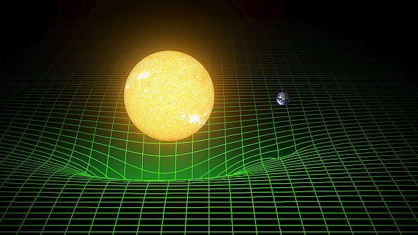 Einsteinnek igaza volt: léteznek a gravitációs hullámok