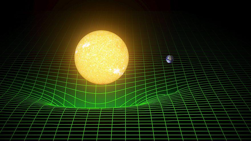 Astronomische Sensation: Gravitationswellen entdeckt – Relativitätstheorie (erneut) bewiesen