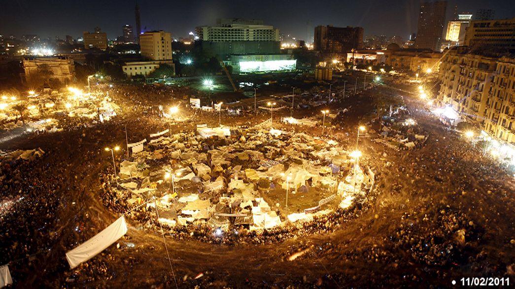Revolução egípcia está refém dos seguidores de Mubarak