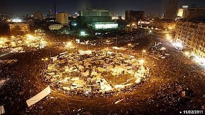 Egypt awaits its revolution five years after Mubarak