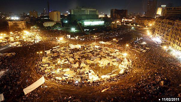 Egypte : 5ème anniversaire de la chute de Moubarak