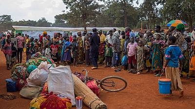 Rwanda to relocate Burundian refugees to other countries