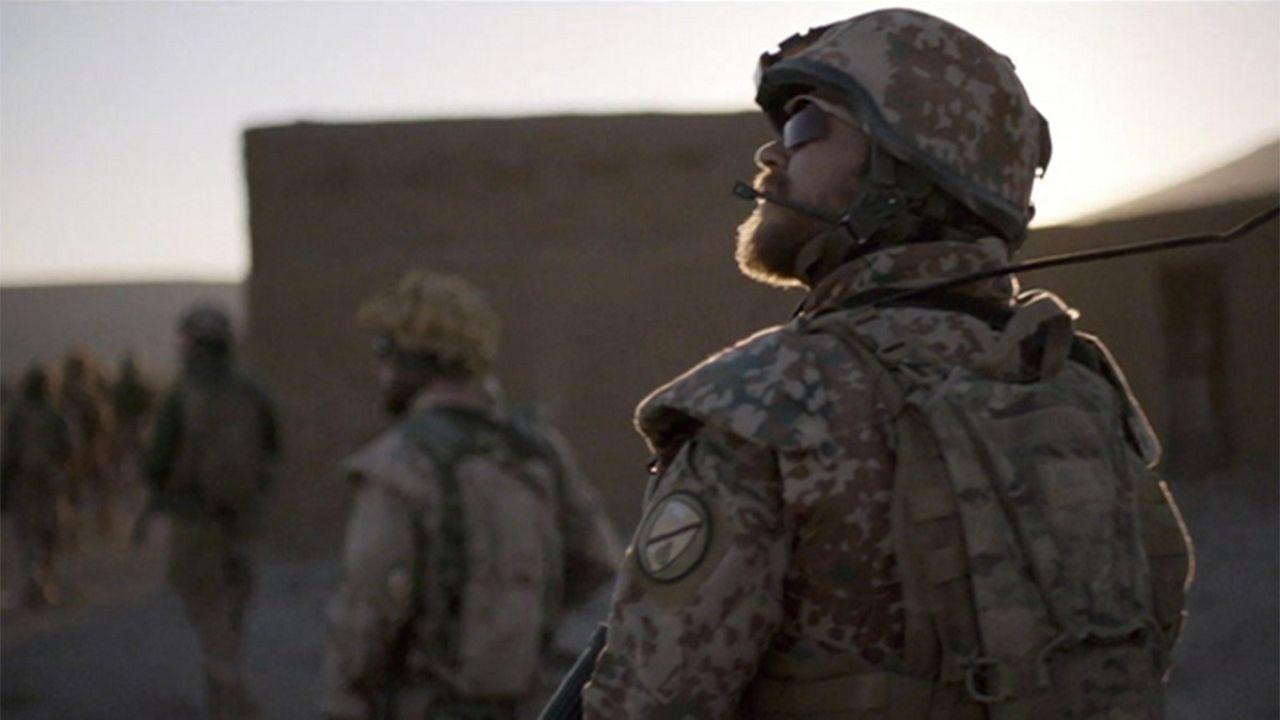 Kriegen, una película danesa que muestra el absurdo de la guerra