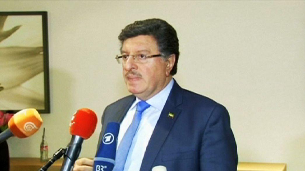 """Síria: """"Teste real vai ser a implementação do acordo"""""""