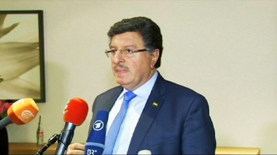 """Syrie : réactions à l'accord sur la """"cessation des hostilités"""""""