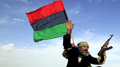 Menacé en Libye, l'Etat islamique cible désormais le Sahel