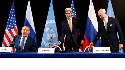Syrie : accord américano-russe pour la cessation des hostilités