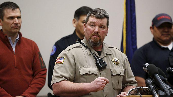 США: фермеры, державшие оборону в заповеднике штата Орегон, сдались