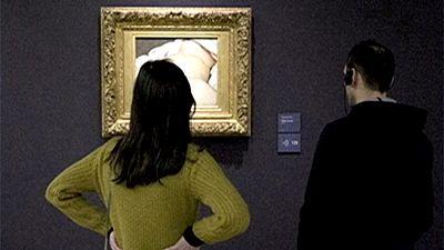 """Un profesor francés sienta a Facebook en el banquillo por el caso del """"Origen del mundo"""" de Courbet"""