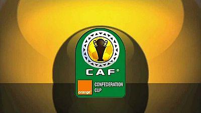 Tour préliminaire de la coupe de la CAF : demandez le programme !