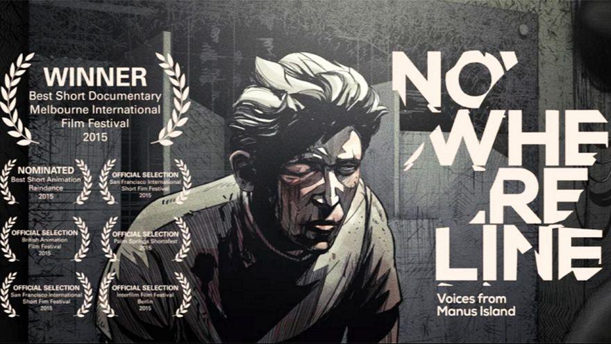 Dall'Iran alle violenze di un centro di detenzione: voce ai migranti senza voce