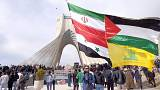 Irán: az iszlám forradalom évfordulója