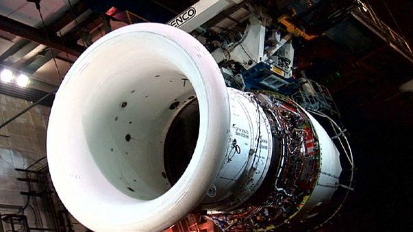 Rolls Royce reduce dividendos 24 años después por una ralentización en el mercado de motores