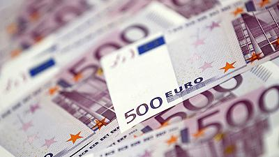 The 500 euro note - could its days be numbered?