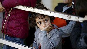 Syrie : Alep, les passeurs et les mariés de Homs
