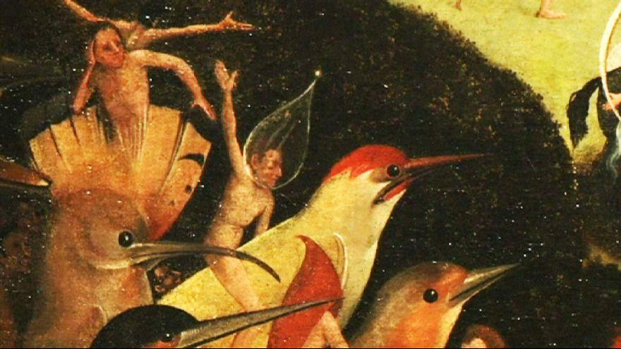 Nyílik az eddigi legátfogóbb Hieronymus Bosch-kiállítás