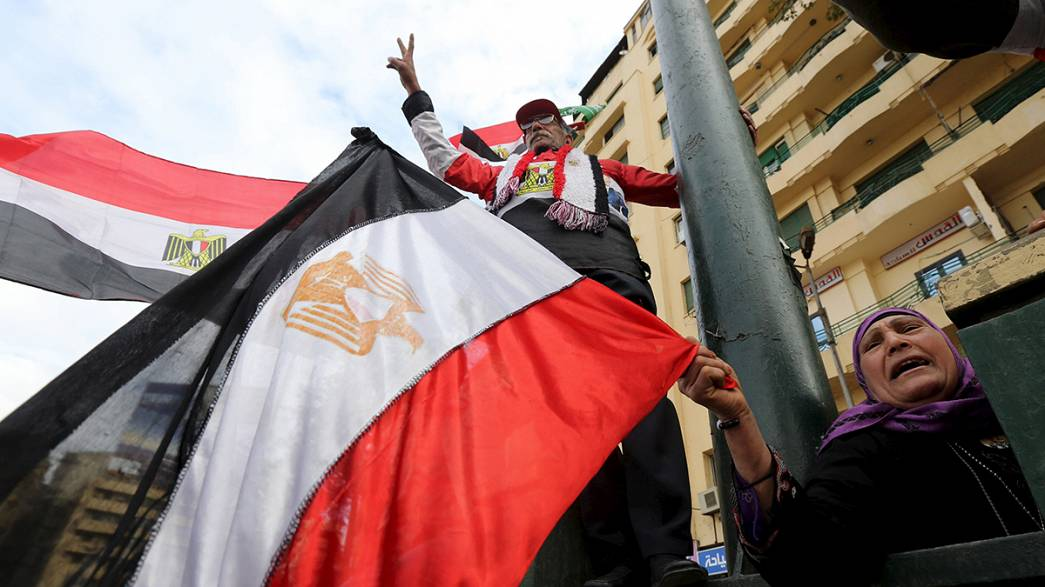 Η Αίγυπτος πέντε χρόνια μετά την ανατροπή του καθεστώτος Μουμπάρακ